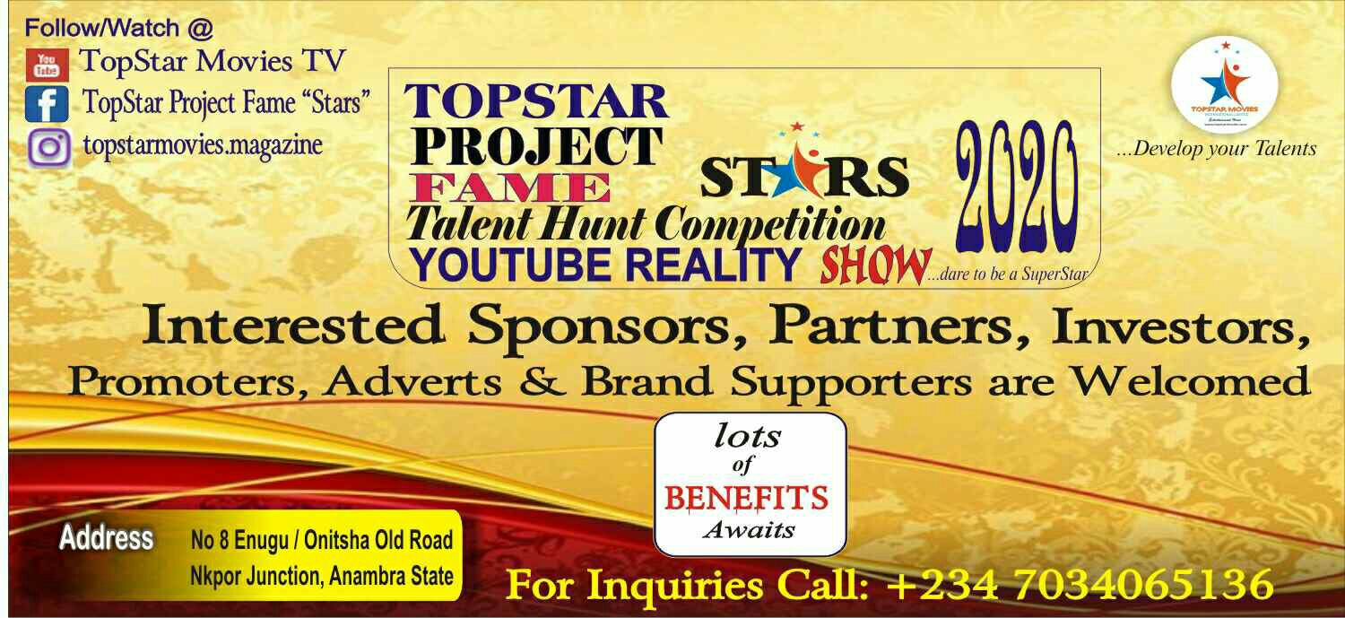 TopStar Is Out to Partner with Investors